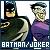 Batman: Batman and The Joker: