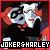 Batman: The Joker and Harley Quinn:
