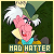Alice in Wonderland: The Mad Hatter: