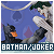 DC Comics: Batman and The Joker: