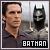 Batman: Bruce 'Batman' Wayne: