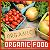 Food: Organic:
