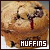 Muffins: