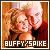 BtVS: Buffy and Spike: