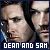 Supernatural: Dean and Sam Winchester: