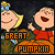 It's the Great Pumpkin Charlie Brown: