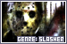 Movies: Slasher (Genre)