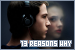 TV Shows: 13 Reasons Why
