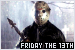 Movies: Friday the 13th series