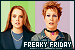 Movies: Freaky Friday