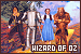 Movies: The Wizard of Oz